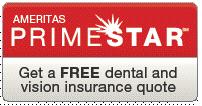 NEW Ameritas Dental button